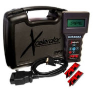 2001-2010 Duramax Xcelerator Standard up to 225 HP PPE-111020000