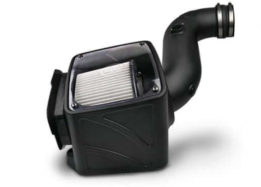 2006 – 2007 6.6L LLY & LBZ Chev Cold Air Intake Kit –S&B Dry Filter 75-5080D