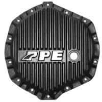 2001-present GM 2500/3500 PPE Heavy Duty Rear Aluminum Differential Cover – Brushed PPE