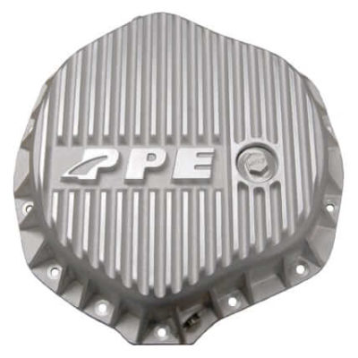 2001-present GM 2500/3500 PPE Heavy Duty Rear Aluminum Differential Cover – Raw PPE-138051000