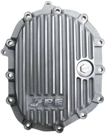 2011 Chev PPE Front Aluminum Differential Cover Raw PPE