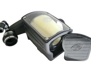 1992-2000 CHEV Cold Air Intake Kit (Cleanable, 8-ply Cotton Filter) S&B 75-5045D canadiandieselonline.ca