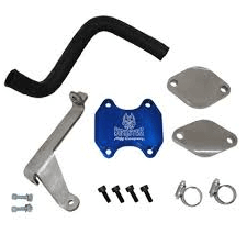 Cummins EGR Valve/Cooler Delete Kit