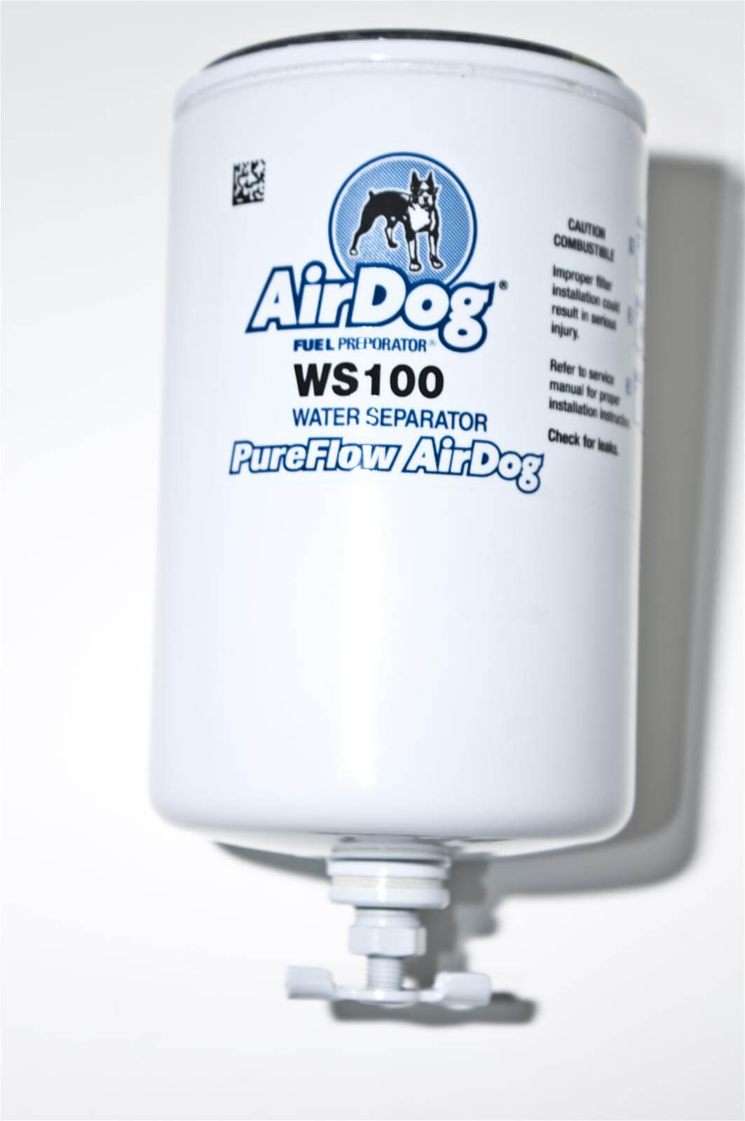 Air Dog Fuel Filter Ws100 Canadian Diesel Online