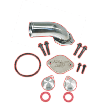 EGR/Cooler Delete Kit