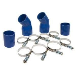 2003-2007 5.9L Dodge Intercooler Hose/Clamp Kit BD 1045215 canadiandieselonline.ca