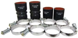 2008- 2010 Ford 6.4 PowerStroke All Boot and Clamp Kit BD 1047037 canadiandieselonline.ca