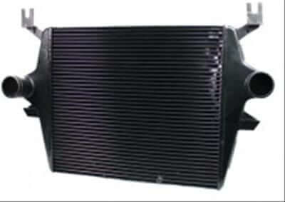 1999-2003 7.3L Ford Xtruded Charge Air Cooler BD 1042700 canadiandieselonline.ca