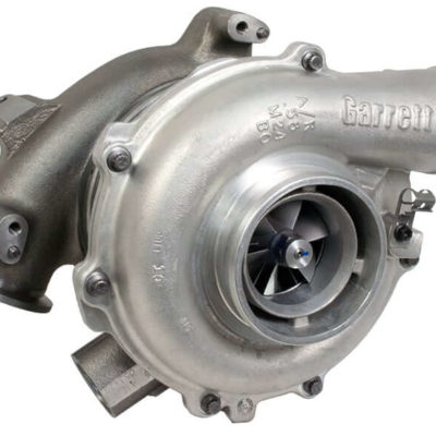 2003 Ford Garrett PowerMax Turbocharger BD 777469-5001 canadiandieselonline.ca