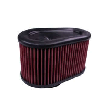 2003-2007 Ford S&B Intake Replacement Filter - Cotton (Cleanable) S&B KF-1039 canadiandieselonline.ca