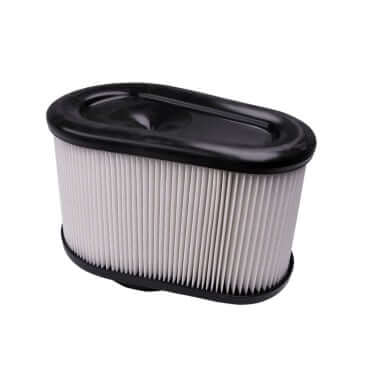 2003-2007 Ford S&B Intake Replacement Filter - Dry (Disposable) S&B KF-1039D canadiandieselonline.ca