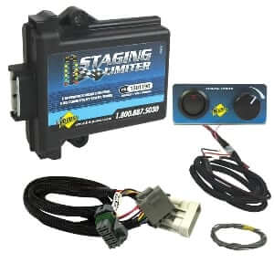 2006-2007 6.6L Chevy Staging Limiter BD 1057726