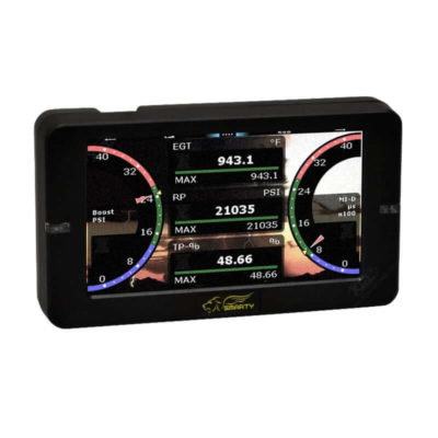 Dodge Cummins Smarty Touch Screen
