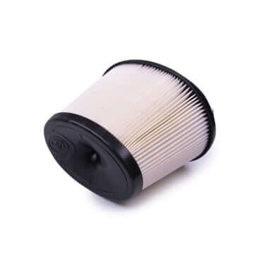 2011-2014 Ford S&B Intake Replacement Filter - Dry (Disposable) S&B KF-1058D