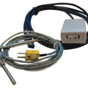 SCT Ford Exhaust Gas Temperature Sensor Kit