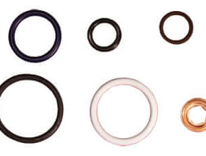 Ford 6.0L Injector Seal Kit