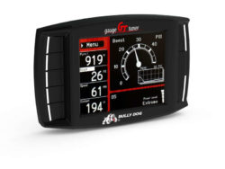 Powerstroke 6.7L Bully Dog DPF Delete Tuner