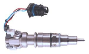 Late 2004-2007 Ford 6.0L Injector BD UP4221-JS