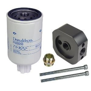 Water Separator Pre-Filter Kit BD 1050340-WSP
