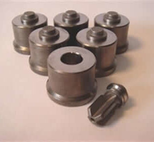 High Performance Delivery Valves