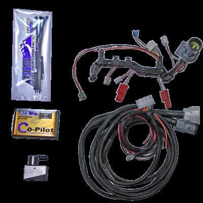 LMM Standard* Co-Pilot LCT-1000 6 Speed Upgrade Kit