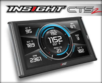 Insight CTS2 - EDG 84130