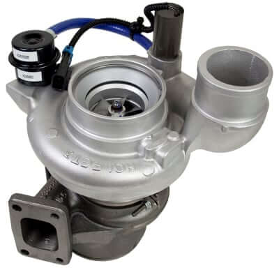 5.9L Dodge HY35 Automatic Trans Stock Turbocharger Dodge HY35 Automatic Trans Performance Turbocharger