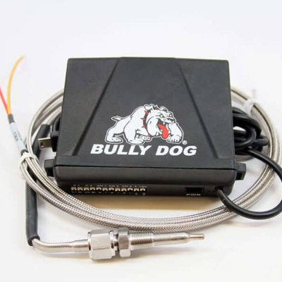 Bully Dog Sensor Docking Station