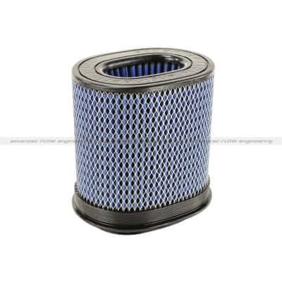 Momentum HD Air Filter- PRO 10R- Oval Shape