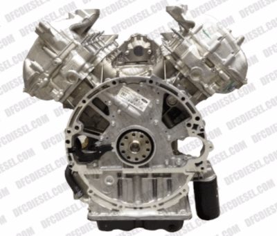 6.7L Powerstroke Diesel Short Block Engine DFC 671114SB