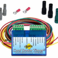 2006-2009 Dodge Cool Down Timer2 Kit BD 1081160-D1