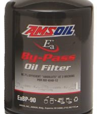 Amsoil Bypass Oil Filter AMS EABP100