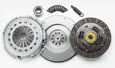 1993-1998 Ford Power Stroke 5 Speed Up To 400 Hp(Includes Kevlar Pilot) Include 1944 Flywheel Kit SBC 1944-5OFEK