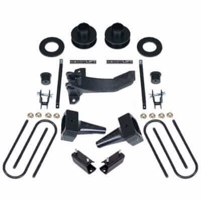 "2011-2016 Ford F250 4WD Stage 3 2.5"" Front, 2.0"" Rear SST Lift Kit -- RL 69-2511"