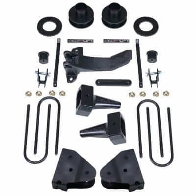 """2011-2016 Ford F250/F350 4WD Stage 3 2.5"""" Front, 3.0"""" Rear (1.0"""" Rear on F350) SST Lift Kit --RL 69-2511TP"""