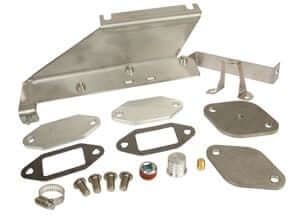 2007.5-2008 Dodge EGR Cooler Delete Kit BD 1090011