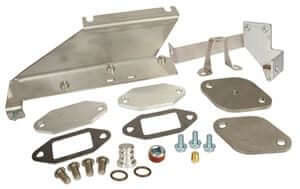20009-2010 Dodge EGR Cooler Delete Kit BD 1090012