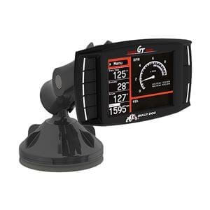Bully Dog Suction Cup Tuner Mount BUL 30600