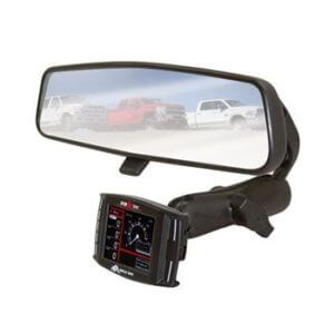 Mirror Mate Mounting Kit for GT and Watchdog BUL 31600