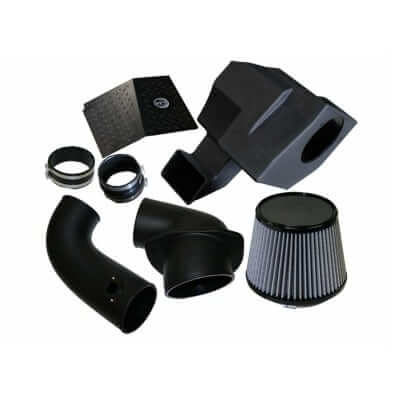 Magnum FORCE PRO DRY S Stage-2 Si Intake System