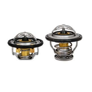 2001-2013 Chevrolet/GMC 6.6L Duramax High Temperature Thermostats (set of 2), 2001-2013 MMTS-CHV-01DH