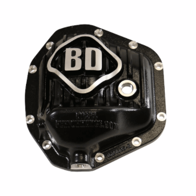 1981-1993 2500/3500 & 1994-2002 2500 Auto Dodge Differential Cover Rear Dana 70 BD 1061835