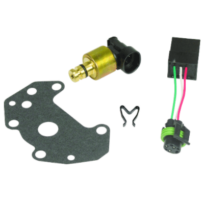 2000-2007 Dodge Pressure Transducer Upgrade Kit - 47RE/48RE/46RE/44RE/42RE BD 1060602