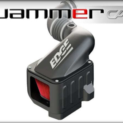 2006-2007 6.6L Chev Edge Jammer Cold Air Intake EDGE 28142