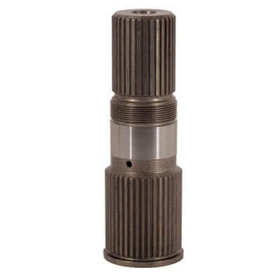 2011-2015 TCS Duramax Allison 1000 LML 4X4 Output Shaft