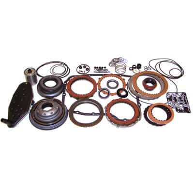 2007-2016 Dodge 68RFE Xtreme Transmission Rebuild Kit TCS 149370