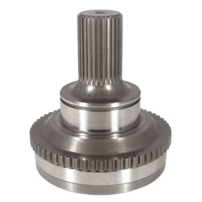 1996-2007 Dodge 47RE & 48RE Extra Heavy Duty 29 Spline Output Shaft for the Electronic Transmission