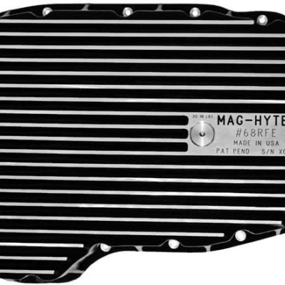 2007.5-2016 Dodge Transmission Pan MAG68RFE