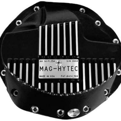 2003-2013 5.9L & 6.7 Dodge Front Differential Cover MAGAA14-9.25-A