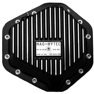 1982-2016 GM Differential Cover MAG14-10.5-A